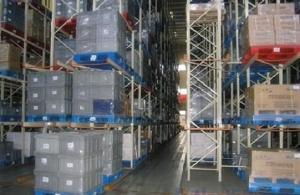 电子电器行业仓储塑料托盘应用解析