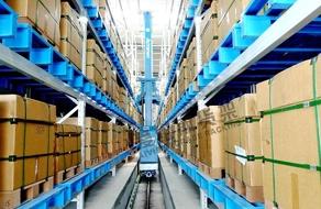 仓储物流行业如何选择塑料托盘?