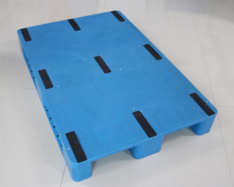 郑州川字平板塑料托盘