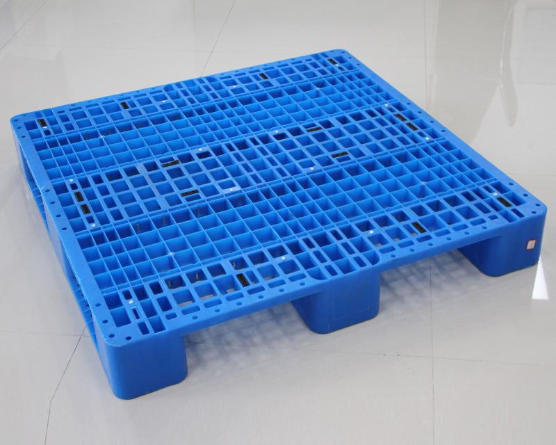 川字网格塑料托盘厂家