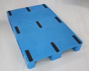 南阳川字平板塑料托盘