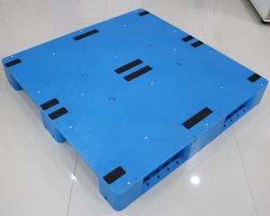 河南川字平板塑料托盘