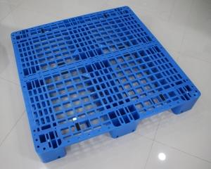 南阳川字网格塑料托盘