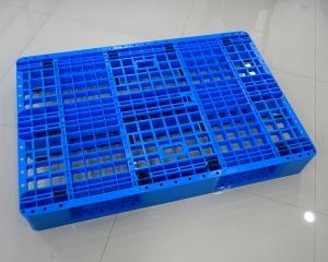 南阳川字网格塑料托盘供应商