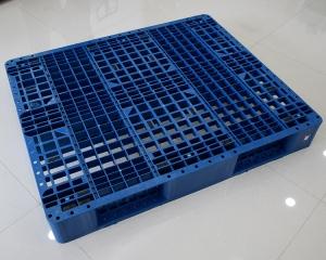 郑州川字网格塑料托盘