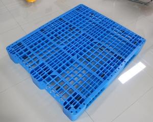 河南川字网格塑料托盘