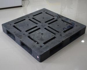 田字平板塑料托盘